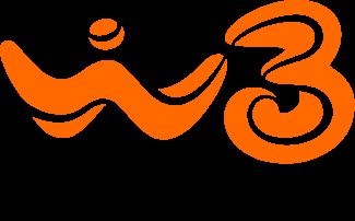 logo wind tre business